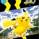 Hey You Pikachu 2 Box Art Cover