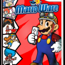 Mario Ware Box Art Cover