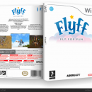 FlyFF: Fly for Fun Box Art Cover