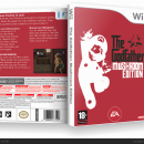 The Godfather: Mushroom Edition Box Art Cover