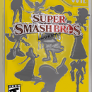 Super Smash Bros Legends Box Art Cover