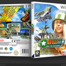 Battalion Wars 2 Box Art Cover