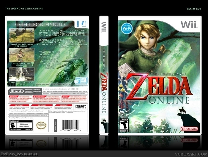 the legend of zelda free online