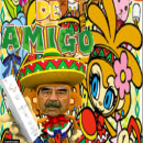 Sadam De Amigo Box Art Cover