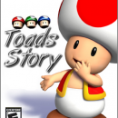 Toad's Story Box Art Cover