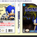 Sonic: Mobius Tales Box Art Cover