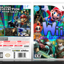 Wii Collection Box Art Cover