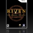 Riven: The Sequel to Myst Box Art Cover