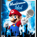 Mushroom Idol Box Art Cover
