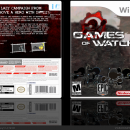 Games Of Watch Box Art Cover