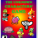 The UNknown Characters' Game Box Art Cover