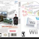 The Search for.. WII Box Art Cover