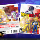 Dragonball Z Box Art Cover