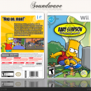 Bart Simpson: Springfield Rampage Box Art Cover