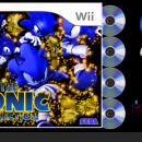 The Sonic Collection Box Art Cover