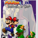 Mario & Link: Partners in Time Box Art Cover