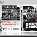 The World Ends With You Box Art Cover