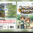 Harvest Moon: Tree of Tranquility Box Art Cover
