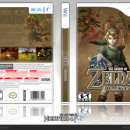 The Legend of Zelda Collection Box Art Cover