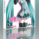 VOCALOID: Hatsune Miku Box Art Cover