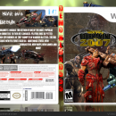 Unreal Tournament: Wii Edition Box Art Cover