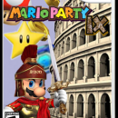 Mario Party IX Box Art Cover