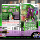 The Sadistic Experiments of Dr. Demented Box Art Cover