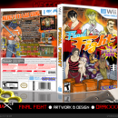 Final Fight: Arcade Edition Box Art Cover