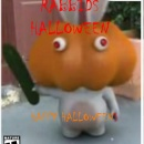 Rabbids Halloween Box Art Cover