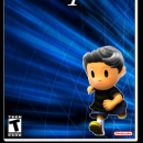 Mother 4 Box Art Cover