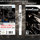 Metroid Extinction Box Art Cover