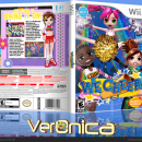 We Cheer Box Art Cover