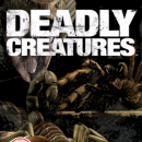 Deadly Creatures Box Art Cover