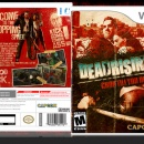 Dead Rising: Chop Till' You Drop Box Art Cover