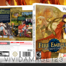 Fire Emblem: Radiant Dawn Box Art Cover