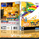 Let's Tap Box Art Cover