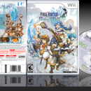 Final Fantasy Crystal Chronicles: Echoes of Time Box Art Cover