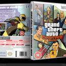 Grand Theft Auto: Chinatown Wars Box Art Cover