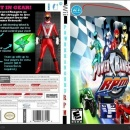 Power Rangers RPM Box Art Cover