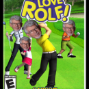We love Rolf! Box Art Cover