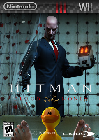 Hitman for the Wii | IGN Boards