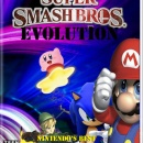 Super Smash Bros. Evolved Box Art Cover