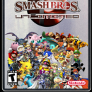 Super Smash Bros. Unlimited (colectors edition) Box Art Cover