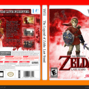 The Legend of Zelda: Last stand Box Art Cover