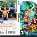 Super Punch-Out!! Box Art Cover