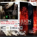 Ju-On: The Grudge Box Art Cover