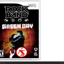 Rock Band: Green Day Box Art Cover