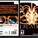 Creation Box Art Cover