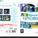 Mario Sports Box Art Cover