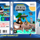 Pocket God Wii Box Art Cover